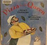 A folk tale of Margarita Pizza was named.